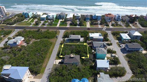 Photo of 0 BASS Avenue, New Smyrna Beach, FL 32169 (MLS # 1060432)