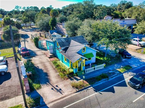 Photo of 626 N Dixie Freeway, New Smyrna Beach, FL 32168 (MLS # 1061434)