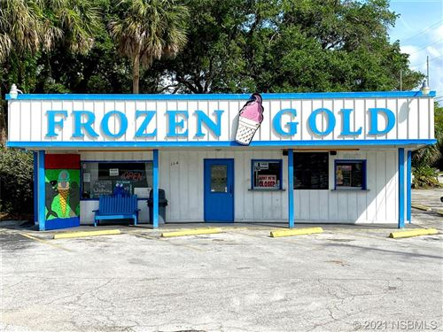 Photo of 104 Eddie Road, New Smyrna Beach, FL 32168 (MLS # 1063434)