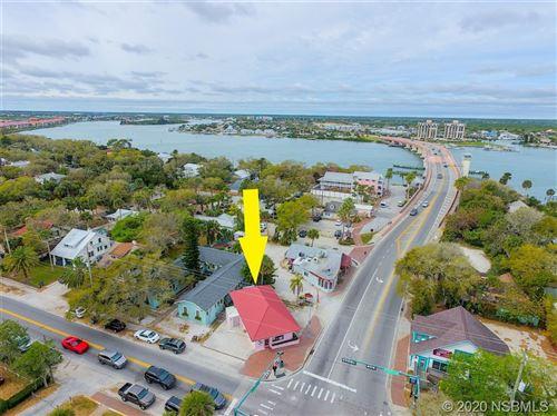 Photo of 121 Flagler Avenue, New Smyrna Beach, FL 32169 (MLS # 1057439)
