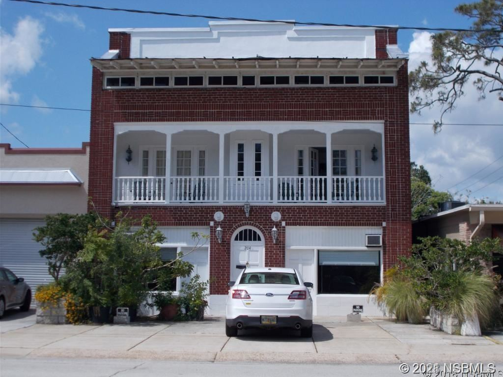 Photo of 204 Magnolia, New Smyrna Beach, FL 32168 (MLS # 1063445)