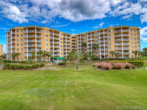 Photo of 4670 Links Village Drive #A405, Ponce Inlet, FL 32127 (MLS # 1058449)