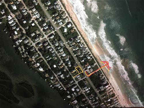 Photo of 6480 Turtlemound Road, New Smyrna Beach, FL 32169 (MLS # 1055451)