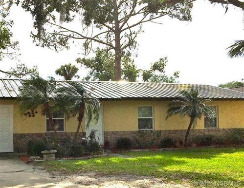 Photo of 2509 Tamarind Drive, Edgewater, FL 32141 (MLS # 1063452)