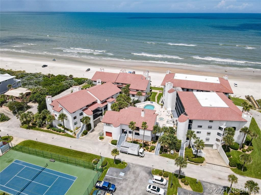 Photo of 3001 S Atlantic Avenue #434, New Smyrna Beach, FL 32169 (MLS # 1064453)