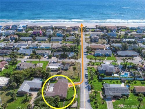 Photo of 4255 S Peninsula Drive, Wilbur by the Sea, FL 32127 (MLS # 1063455)
