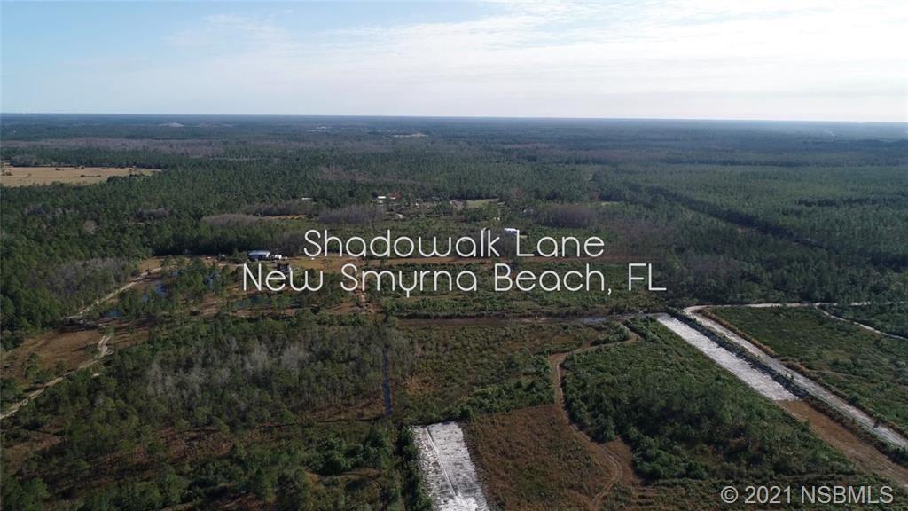 Photo of 735 Sharp Road, New Smyrna Beach, FL 32168 (MLS # 1063462)