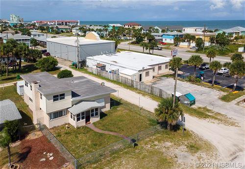 Photo of 838 E 24th Avenue, New Smyrna Beach, FL 32169 (MLS # 1066465)