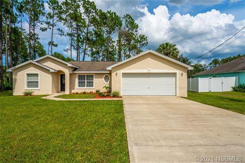 Photo of 99 Rickenbacker Drive, Palm Coast, FL 32164 (MLS # 1064466)