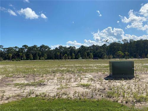 Photo of Lot 1B Highway 44, New Smyrna Beach, FL 32168 (MLS # 1066466)