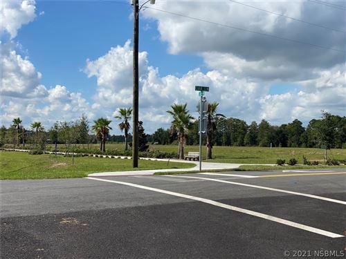 Photo of Lot 4 Highway 44, New Smyrna Beach, FL 32168 (MLS # 1066467)