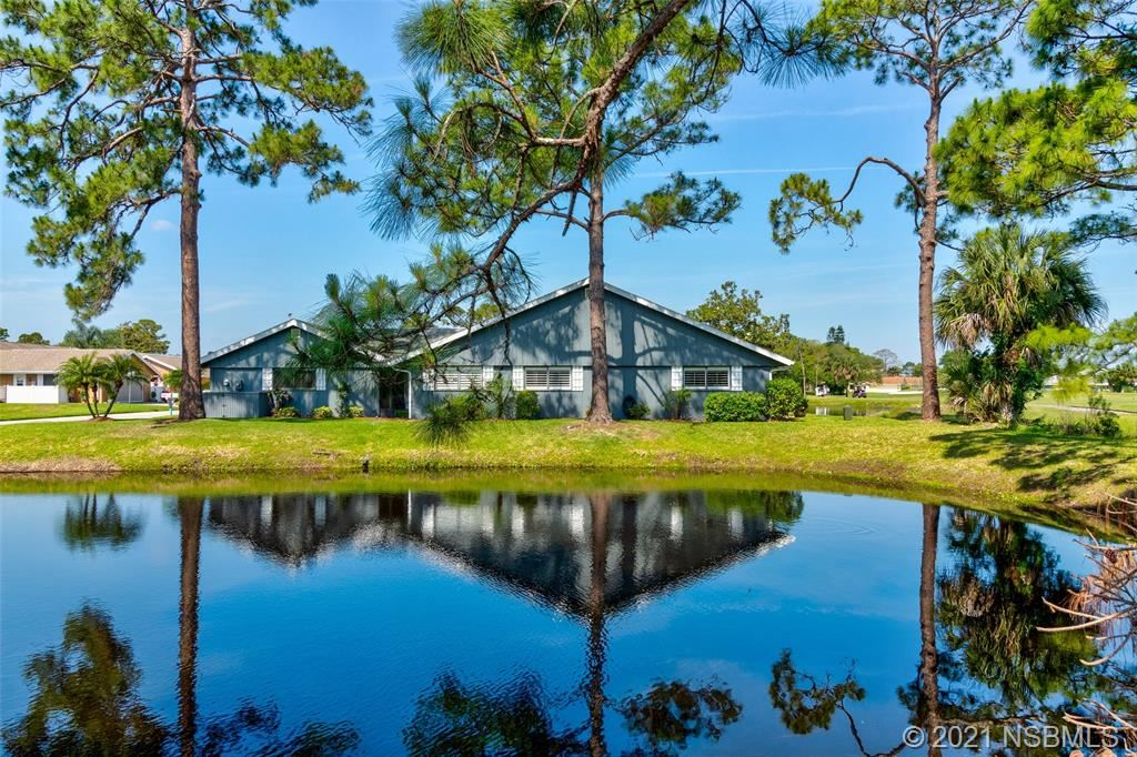 Photo of 39 Fore Drive, New Smyrna Beach, FL 32168 (MLS # 1063470)