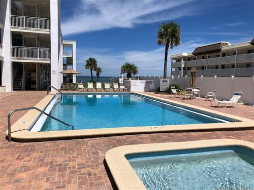 Photo of 3509 Atlantic Ave #115, New Smyrna Beach, FL 32169 (MLS # 1040472)