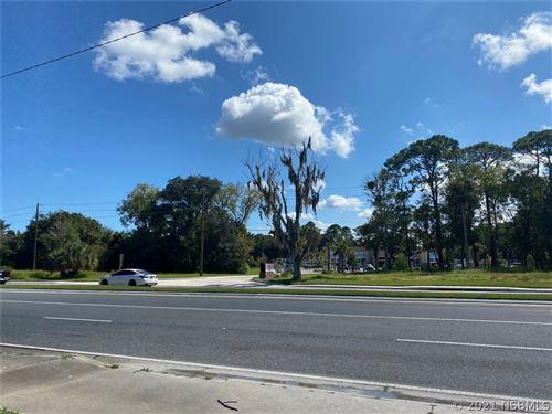 Photo of Lot 1 Highway 44, New Smyrna Beach, FL 32168 (MLS # 1066473)