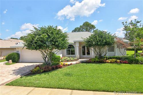 Photo of 3303 Oak Vista Drive, Port Orange, FL 32128 (MLS # 1063479)