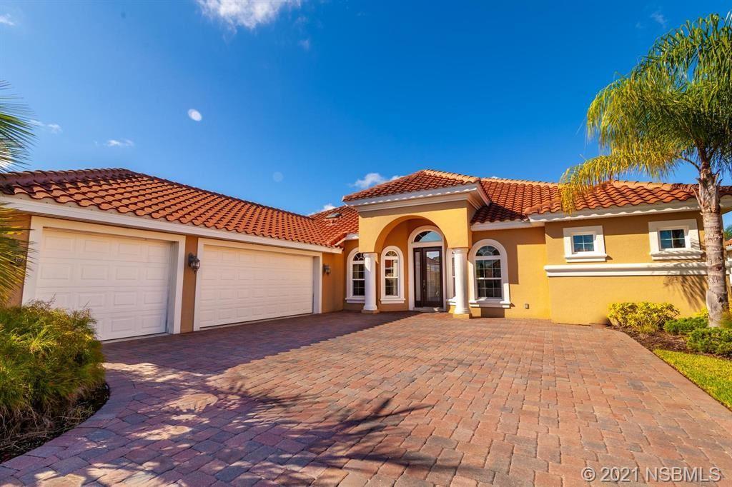 Photo of 2907 N Asciano Court, New Smyrna Beach, FL 32168 (MLS # 1066481)
