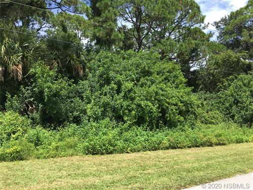 Photo of 104 E Ariel, Oak Hill, FL 32759 (MLS # 1060487)