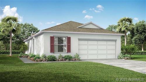 Photo of 2811 Westwood Avenue, New Smyrna Beach, FL 32168 (MLS # 1064492)