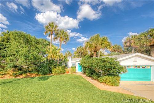 Photo of 4223 S Peninsula Drive, Port Orange, FL 32127 (MLS # 1063493)