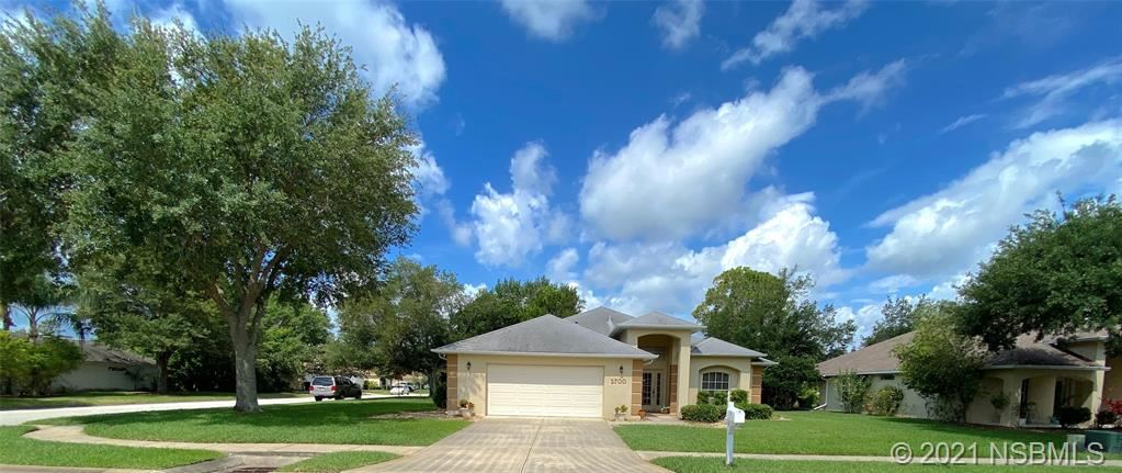 Photo of 2700 Turnbull Estates Drive, New Smyrna Beach, FL 32168 (MLS # 1063495)