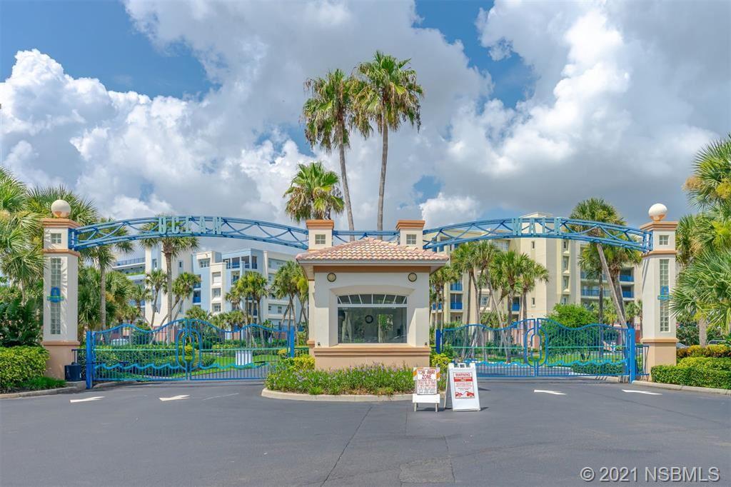 Photo of 5300 S ATLANTIC Avenue #17-202, New Smyrna Beach, FL 32169 (MLS # 1064495)