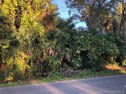 Photo of 645 Corbin Park Road, New Smyrna Beach, FL 32168 (MLS # 1061496)