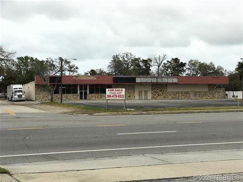 Photo of 901 S Dixie Freeway, New Smyrna Beach, FL 32168 (MLS # 1066496)