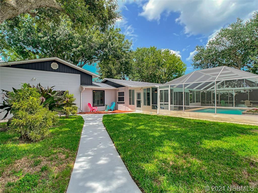 Photo of 255 Randle Avenue, Oak Hill, FL 32759 (MLS # 1064496)