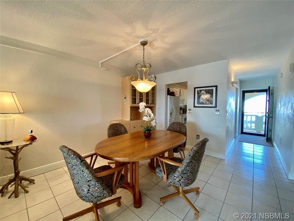 Photo of 3606 S Peninsula Drive #805, Port Orange, FL 32127 (MLS # 1064497)