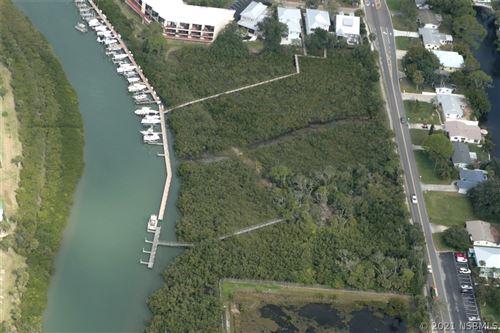 Photo of New Smyrna Beach, FL 32169 (MLS # 1066498)