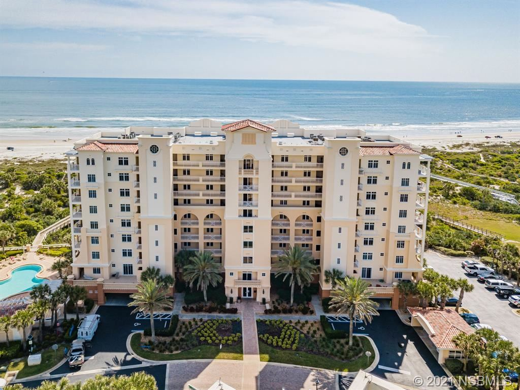 Photo of 253 Minorca Beach Way #602, New Smyrna Beach, FL 32169 (MLS # 1063498)