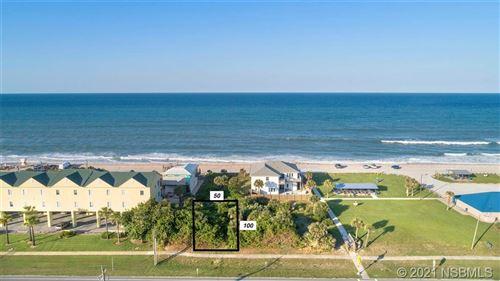 Photo of 6615 Turtlemound Road, New Smyrna Beach, FL 32169 (MLS # 1063503)