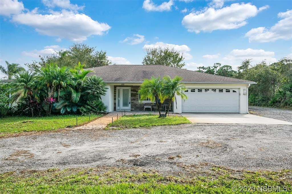 Photo of 130 Ranken Drive, Edgewater, FL 32141 (MLS # 1061506)