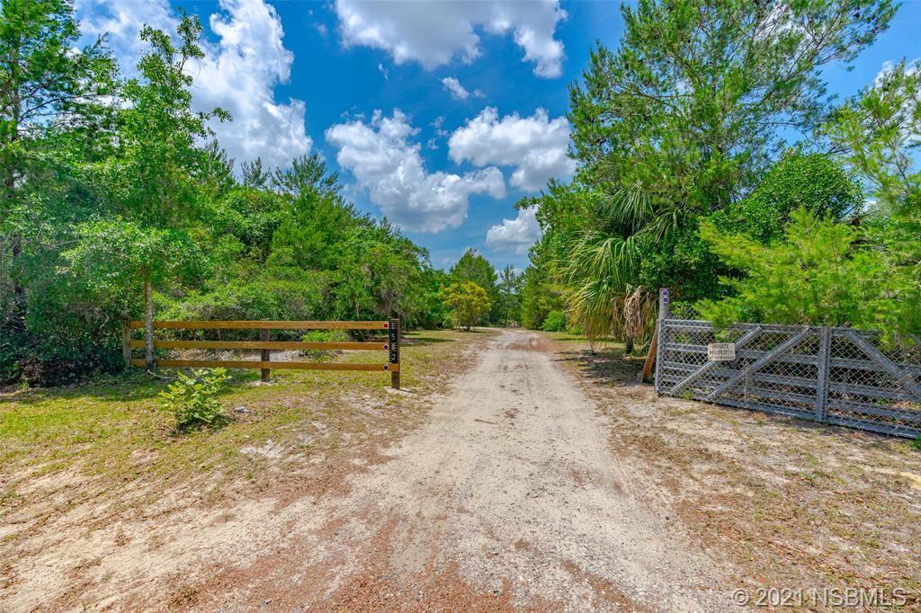 Photo of 1582 Ray Lyn Drive, New Smyrna Beach, FL 32168 (MLS # 1063509)