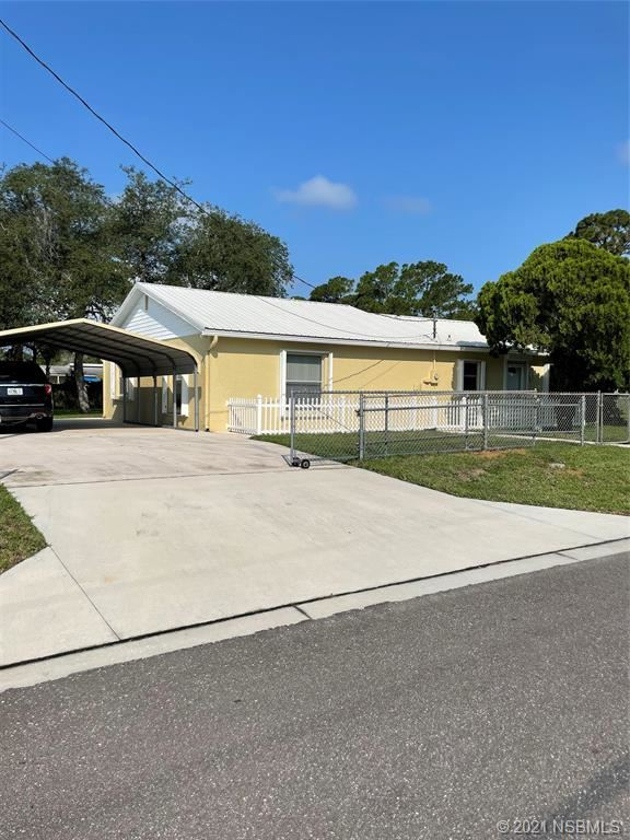 Photo of 2662 Arlington Avenue, New Smyrna Beach, FL 32168 (MLS # 1064513)