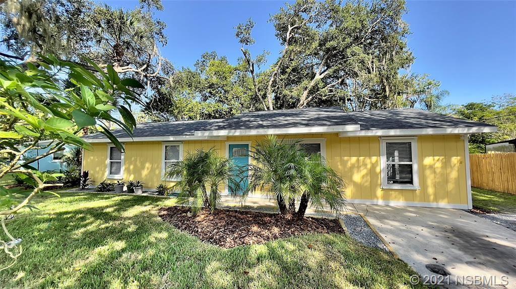 Photo of 1381 James Street, New Smyrna Beach, FL 32168 (MLS # 1066513)