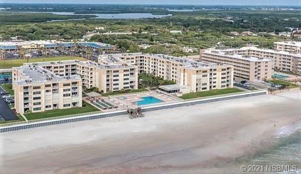 Photo of 4175 S Atlantic Avenue #3020, New Smyrna Beach, FL 32169 (MLS # 1066516)