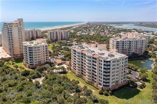 Photo of 261 Minorca Beach Way #401, New Smyrna Beach, FL 32169 (MLS # 1063518)