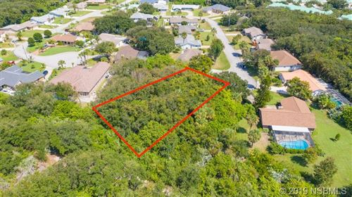 Photo of 124 Ponce Terrace Circle, Ponce Inlet, FL 32127 (MLS # 1052519)