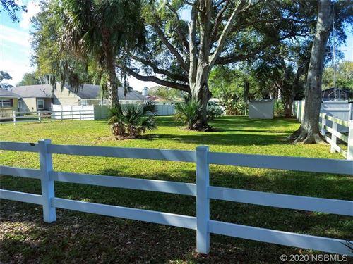 Photo of 0 Wayne Avenue, New Smyrna Beach, FL 32168 (MLS # 1060520)