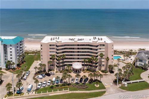Photo of 4651 S Atlantic Avenue #6020, Ponce Inlet, FL 32127 (MLS # 1063521)