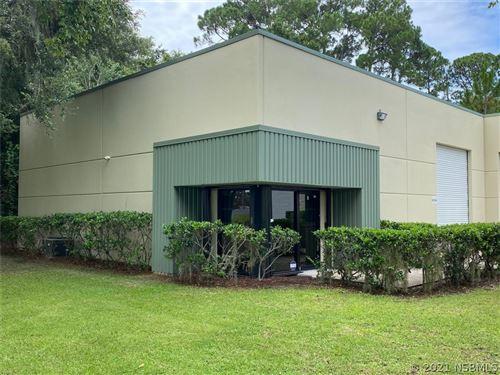 Photo of 2808 Hibiscus Drive #5-8, Edgewater, FL 32141 (MLS # 1066521)