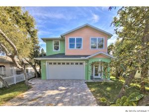 Photo of 4743 Peninsula Dr., Ponce Inlet, FL 32127 (MLS # 1037522)