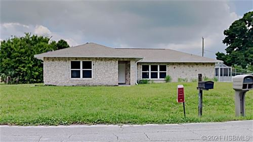 Photo of 1730 Umbrella Tree Drive, Edgewater, FL 32132 (MLS # 1064527)