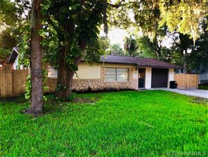 Photo of 1823 Queen Palm Drive Drive, Edgewater, FL 32132 (MLS # 1050528)
