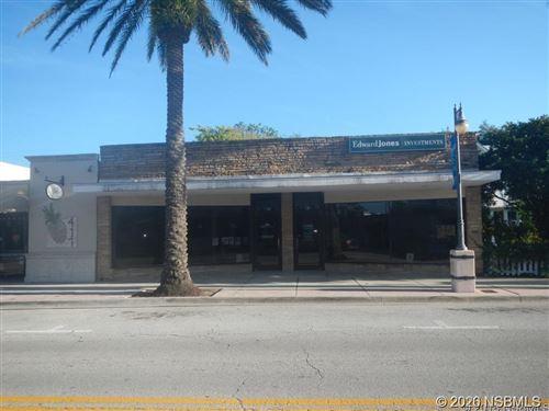 Photo of 413 Canal Street, New Smyrna Beach, FL 32168 (MLS # 1058528)