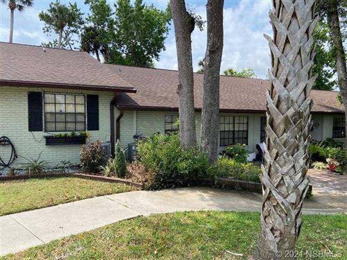 Photo of 526 Live Oak Street #1060, Edgewater, FL 32132 (MLS # 1063528)