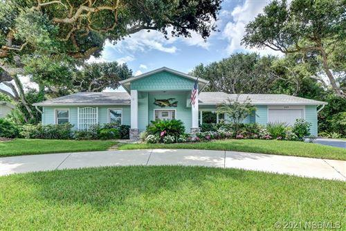 Photo of 809 E 18th Avenue, New Smyrna Beach, FL 32169 (MLS # 1064530)