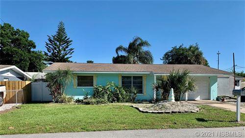 Photo of 408 Adele Street, Edgewater, FL 32132 (MLS # 1063531)