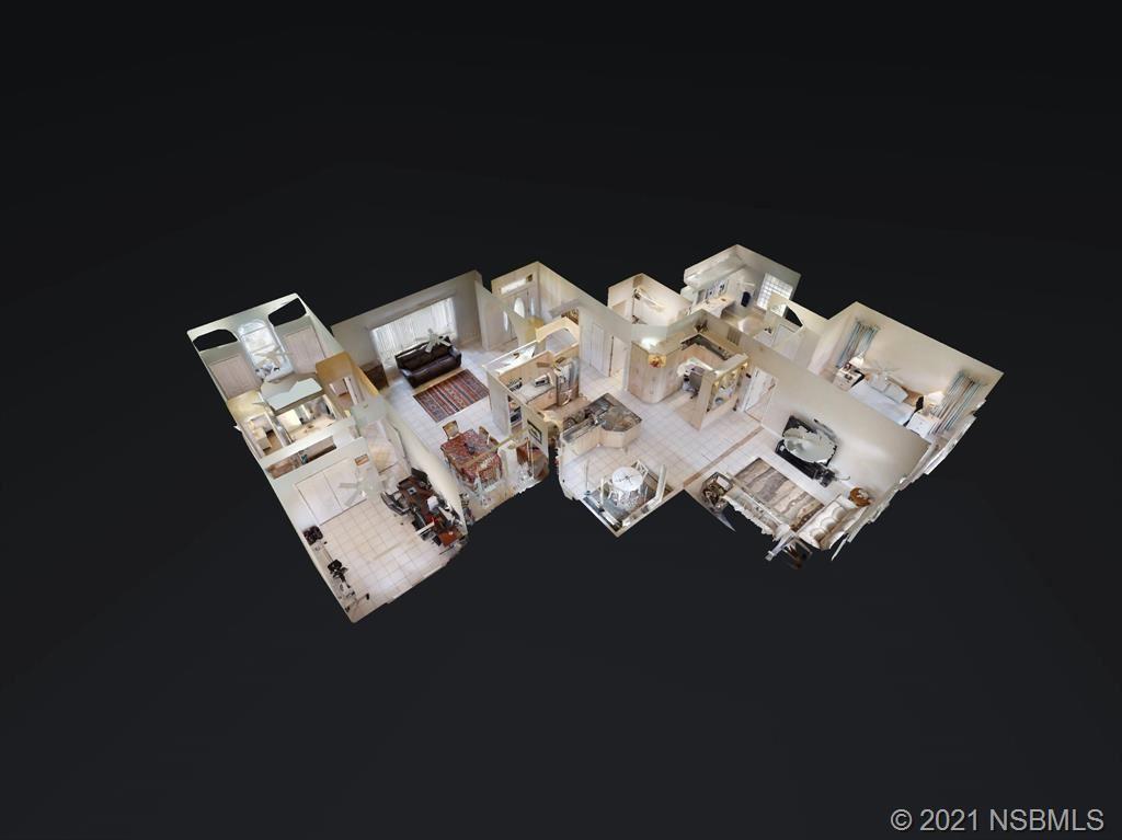 Photo of 2756 Turnbull Estates Drive, New Smyrna Beach, FL 32168 (MLS # 1064533)